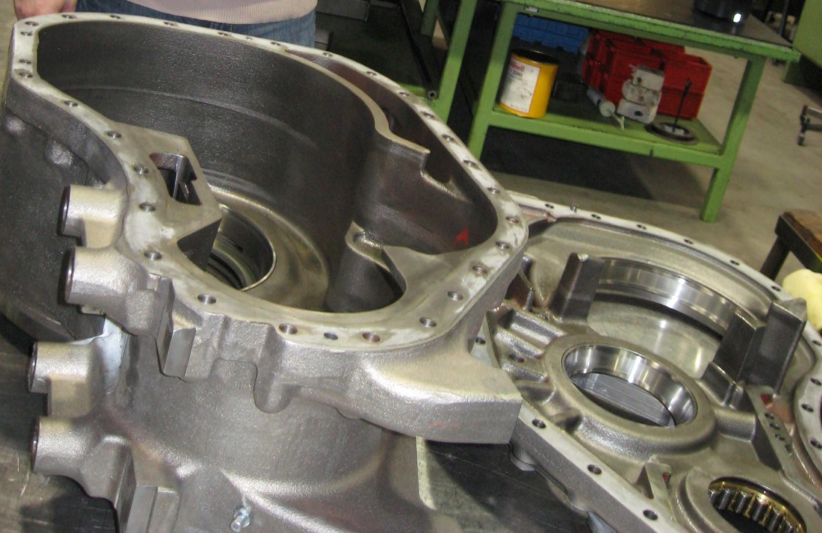 2-Getriebe