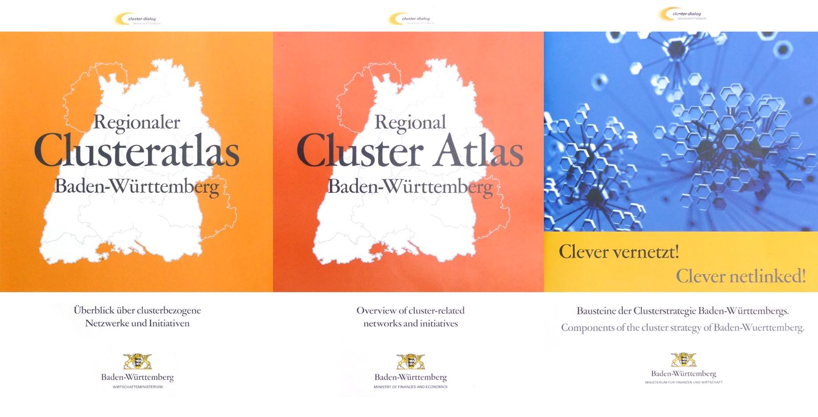 Clusteratlas